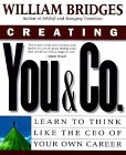 Creating You & Co by William Bridges