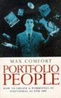 Portfolio People by Max Comfort