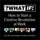 ?What If! by Dave Allan, Matt Kingdon, Kris Murrin, Daz Rudkin