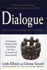 Dialogue by Glenna Gerard, Linda Ellinor