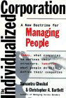 The Individualized Corporation by Sumantra Ghoshal, Christopher A. Bartlett