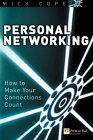 Personal Networking by Mick Cope