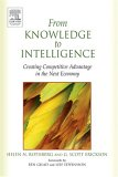From Knowledge to Intelligence by Helen Rothberg, G. Scott Erickson