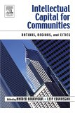 Intellectual Capital for Communities by Leif Edvinsson, Ahmed Bounfour