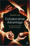 Collaborative Advantage by Elizabeth Lank