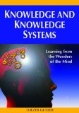 Knowledge and Knowledge Systems by Eliezer Geisler