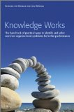 Knowledge Works by Christine Van Winkelen, Jane McKenzie
