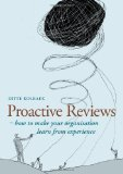 Proactive Reviews by Ditte Kolbæk
